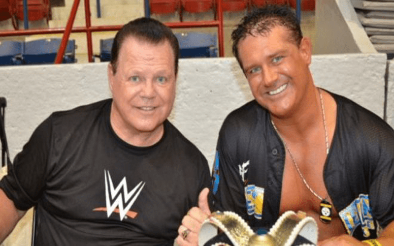 Jerry The King Lawler Brian Christopher