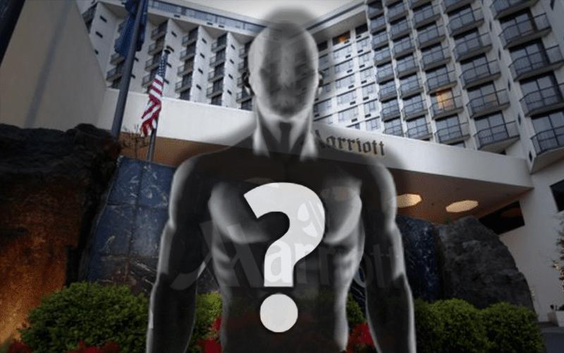 WWE-Hotel
