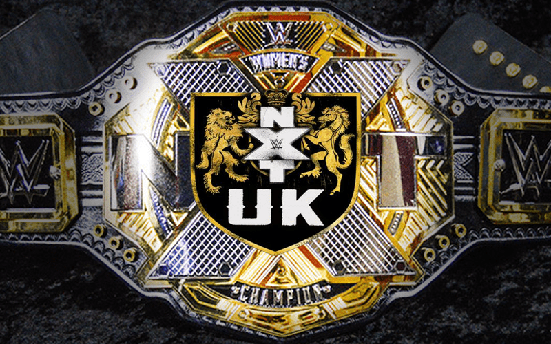 wwe crowning nxt uk womens champion at evolution event