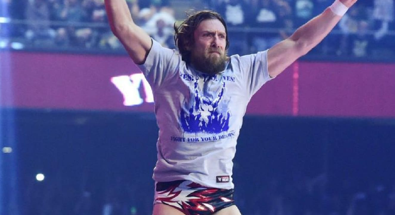 daniel bryan yes yes yes 23432423434