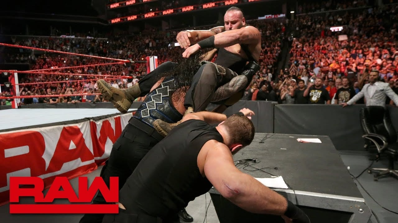 Indication That The Shield Are Not Heels