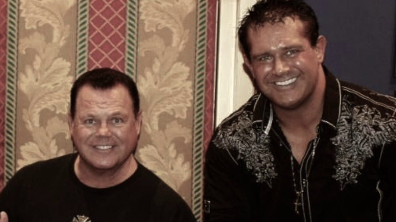 Jerry Lawler Discusses Chilling Details Of Brian Christopher's Death