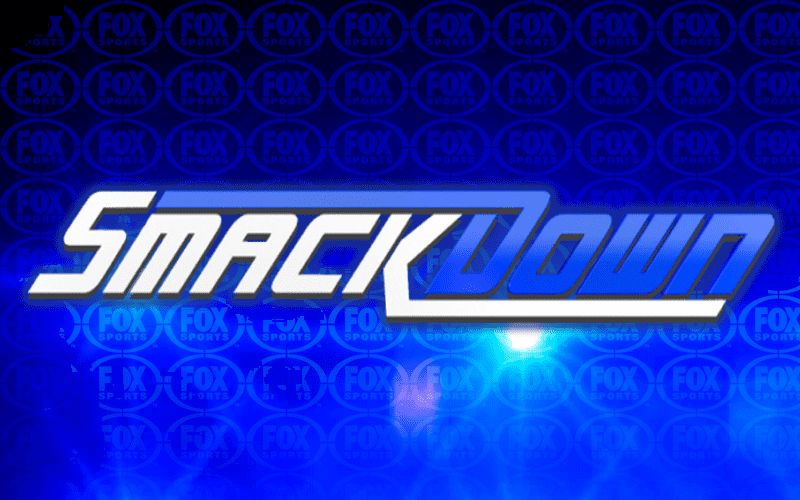 SmackDown-Fox-Sports