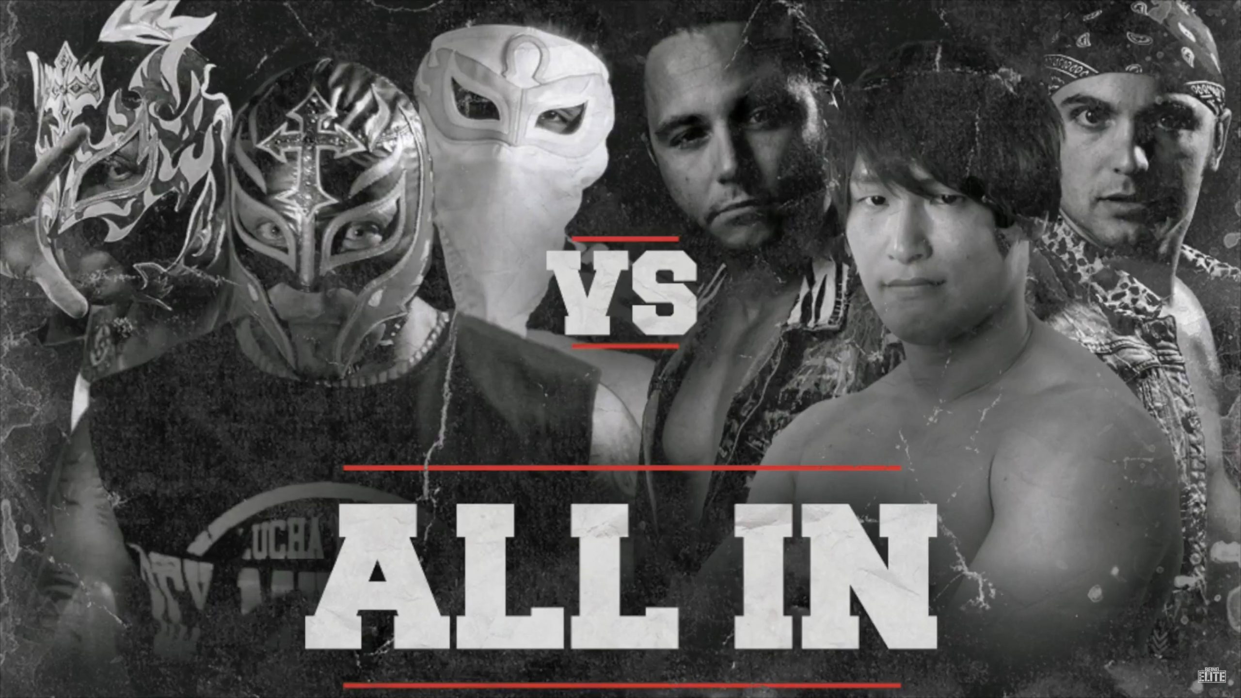 all in main event
