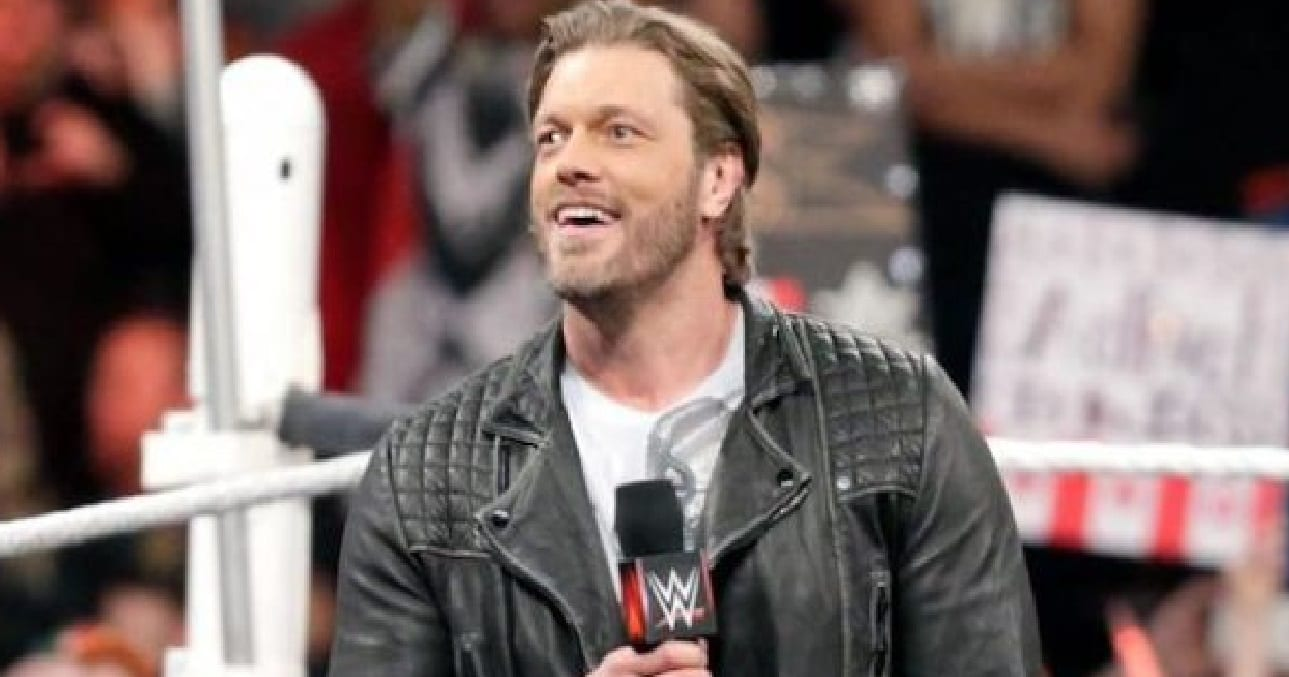 edge wrestler