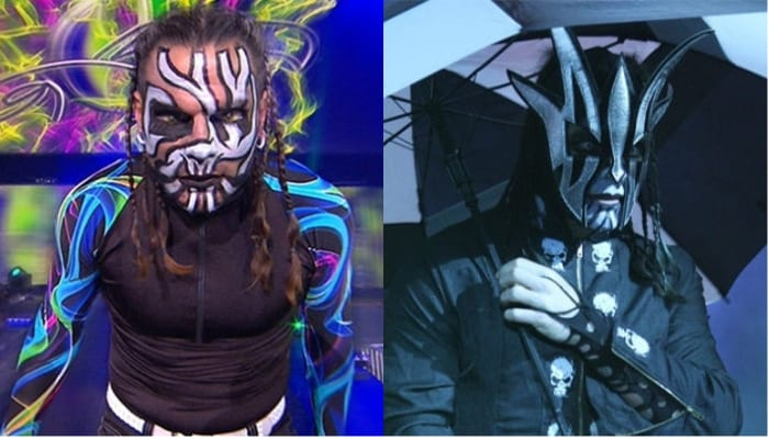 jeff hardy willow brother nero