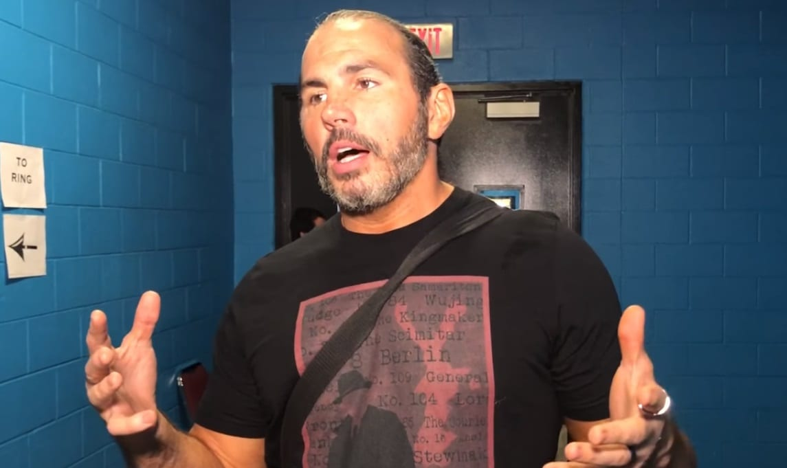 matt hardy retires 234244