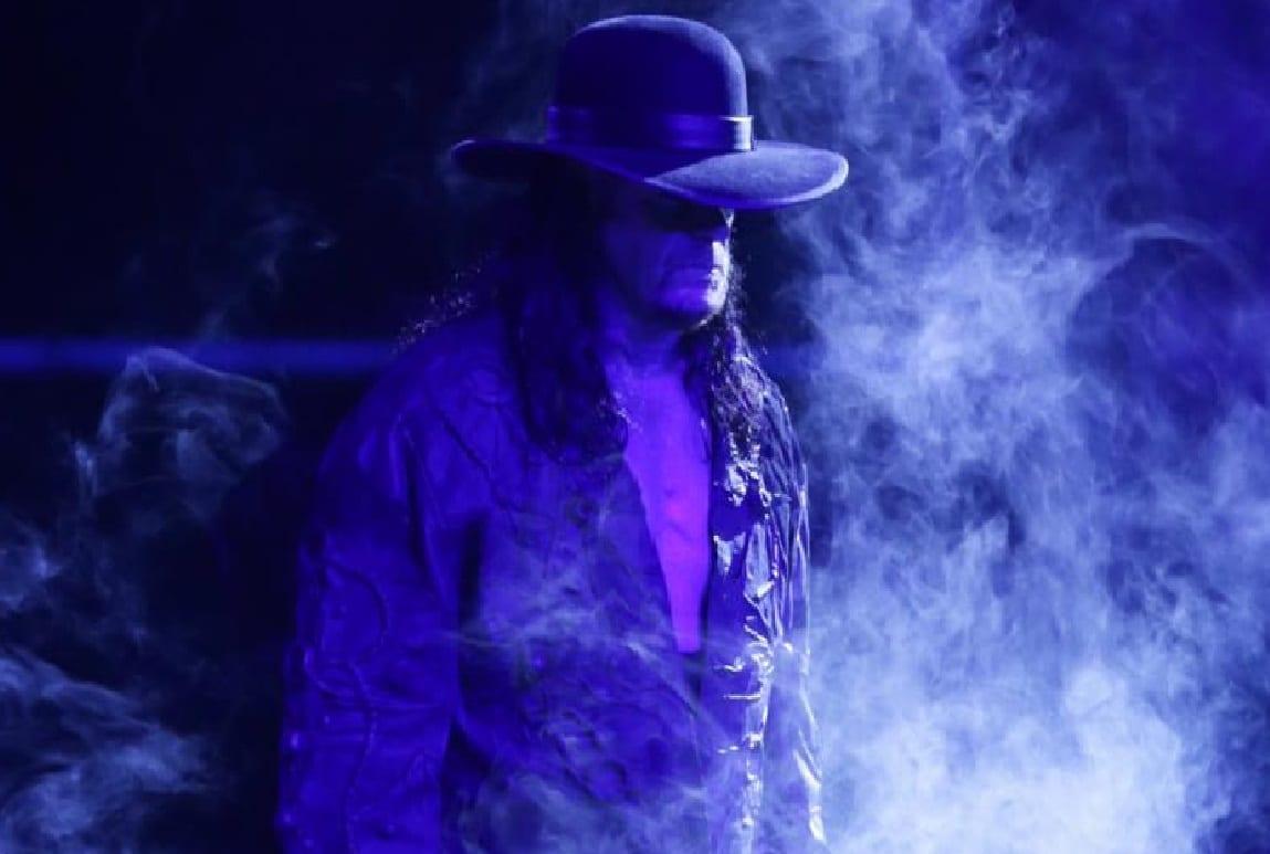the undertaker 2343423