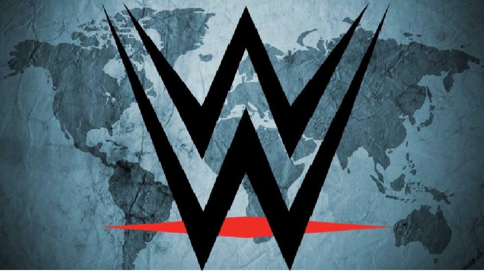 wwe world map