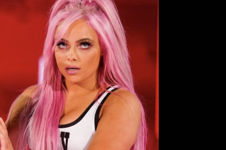 Possible Reason Liv Morgan Changed Her Hair Color To Pink