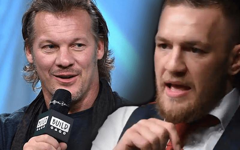 Chris-Jericho-Conor-McGregor