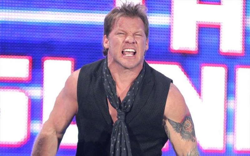 Chris-Jericho-Pissed