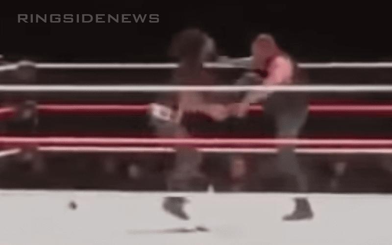 Dean-Ambrose-Attacks