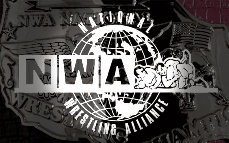 NWA-Title