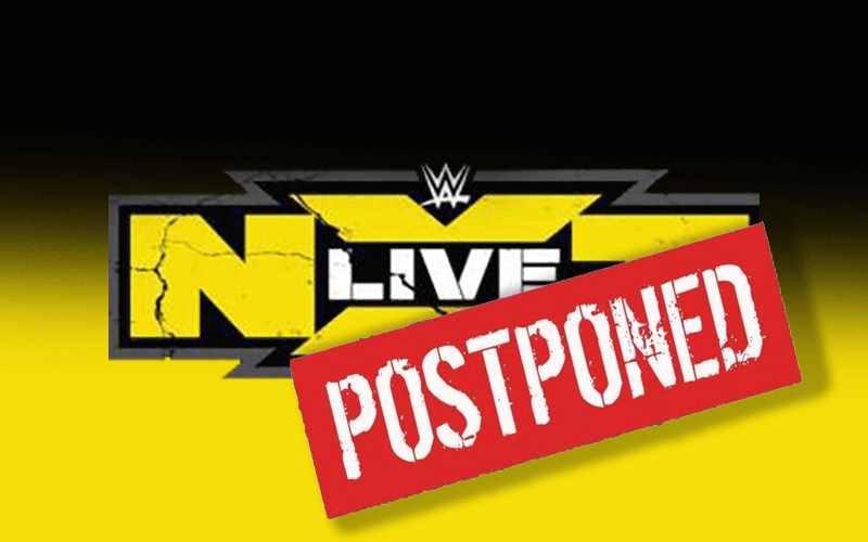 NXT-Live-Event-Postponed