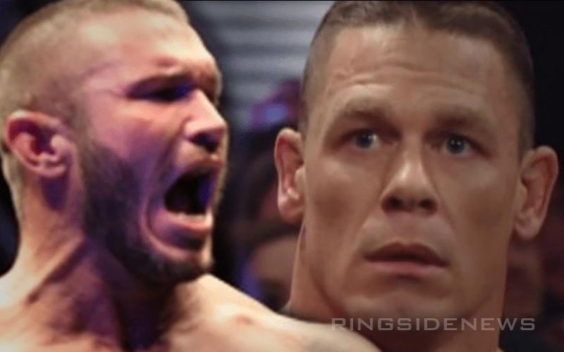 Randy-Orton-yelling-at-John-Cena