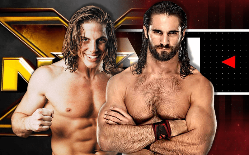 Seth-Rollins-vs-Matt-Riddle