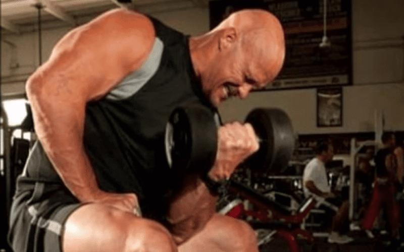 Steve-Austin-Training