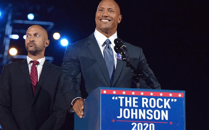 The-Rock-President