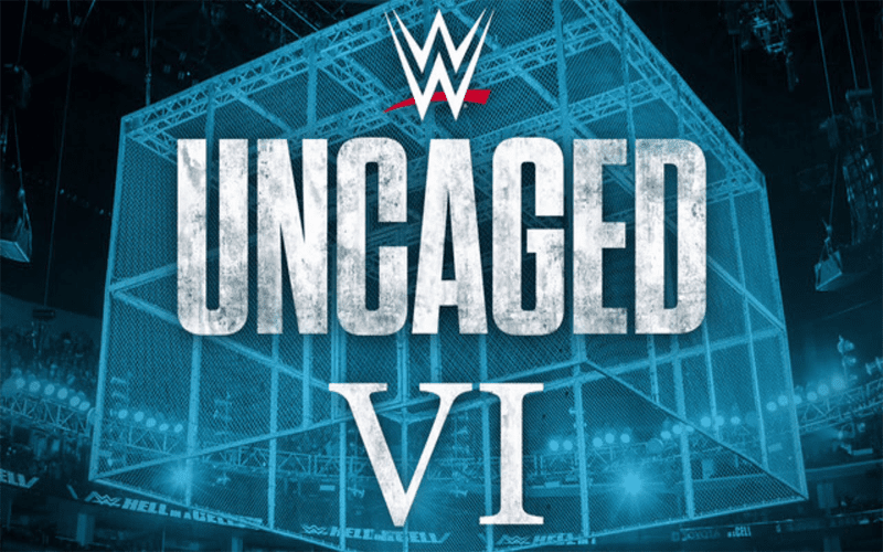 Uncaged VI