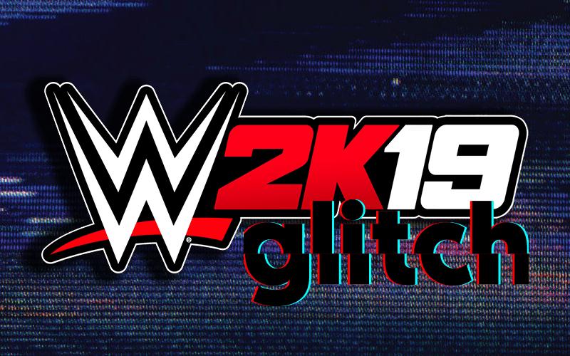 WWE-2K19-Glitch