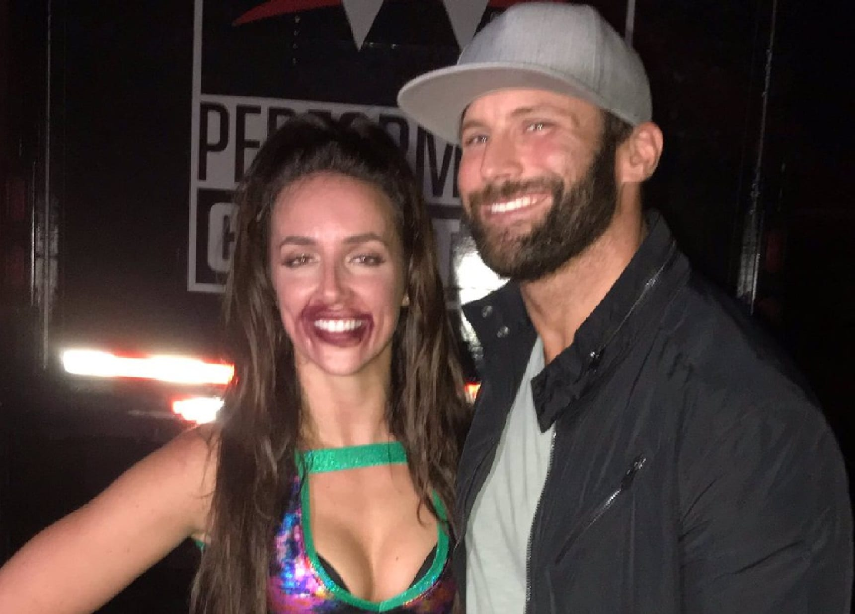 chelsea green and zack ryder