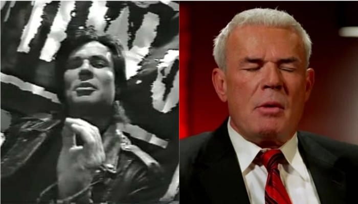 eric bischoff then now forever nwo