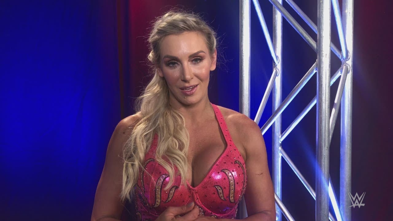 Evolution Means More to Charlotte Flair Than You Can Imagine