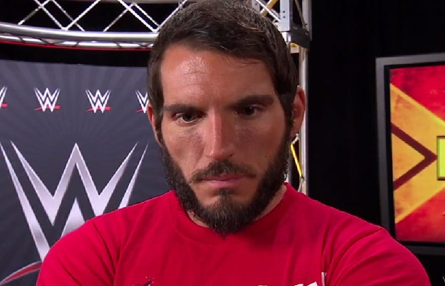 nxt might be swerving fans with upcoming johnny gargano
