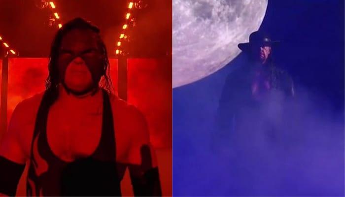 kane undertaker