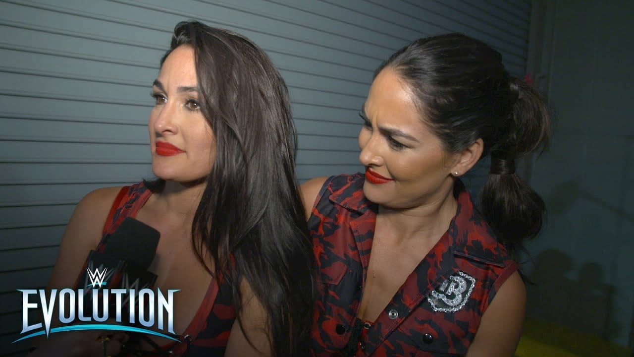 Nikki Bella Isn't Finished With Ronda Rousey After Evolution Main Event