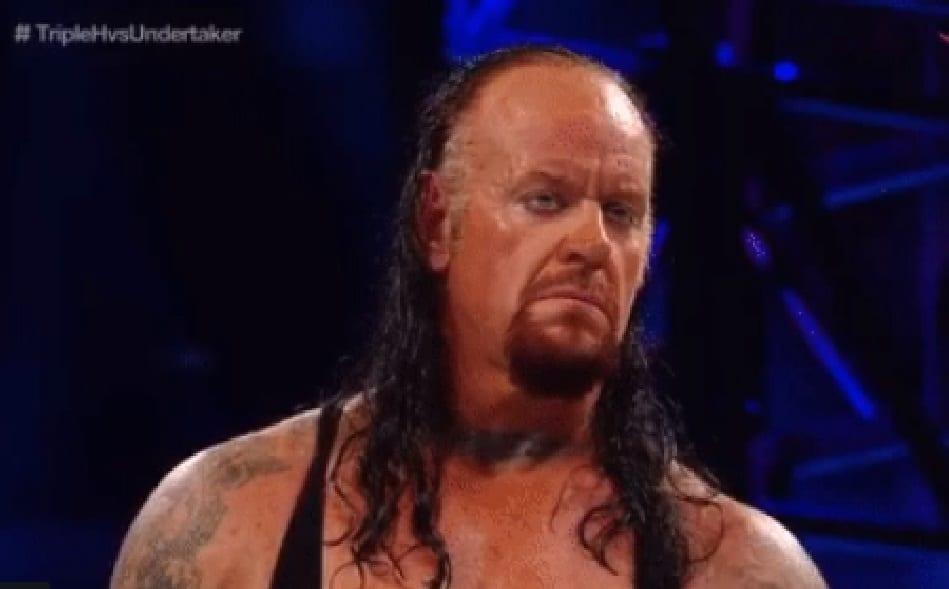the undertaker 232334 super showdown heel