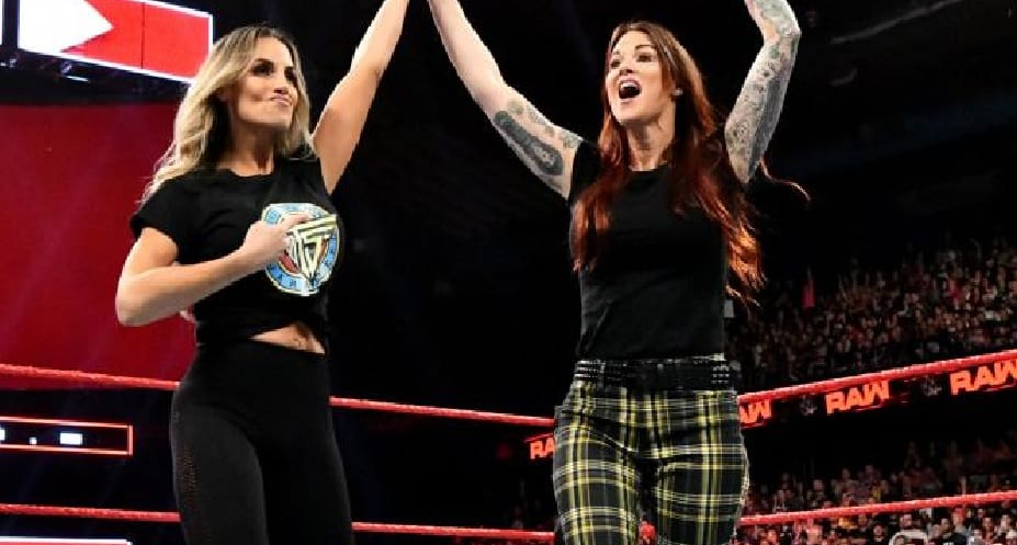 WWE Legend Lita To Feature In A New Horror Movie 2