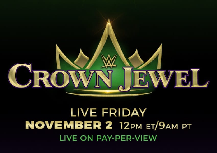 wwe crown jewel 888848