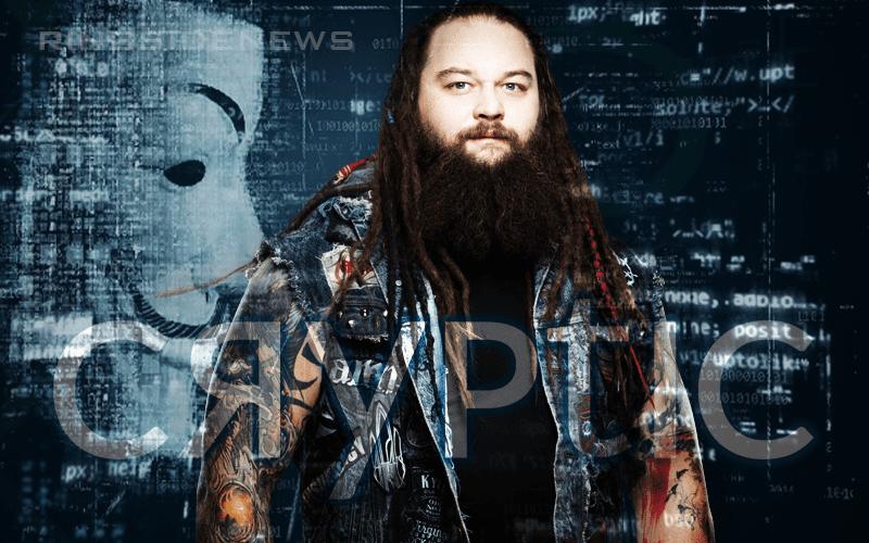 Bray-Wyatt-Crytpic