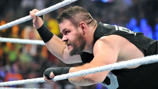 Kevin-Owens-Looking-Out-Fron-The-Ring