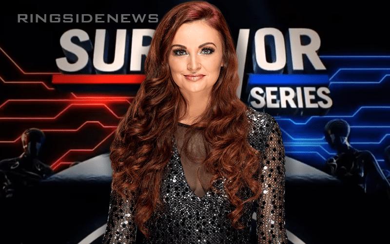 Maria-Survivor-Series