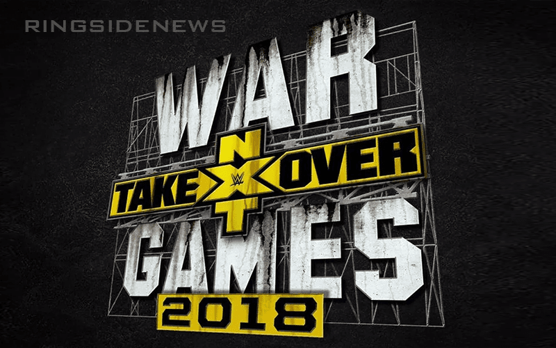 NXT-Takeover-War-Games-II