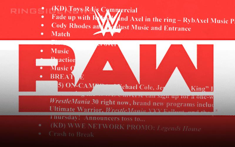 RAW-Script