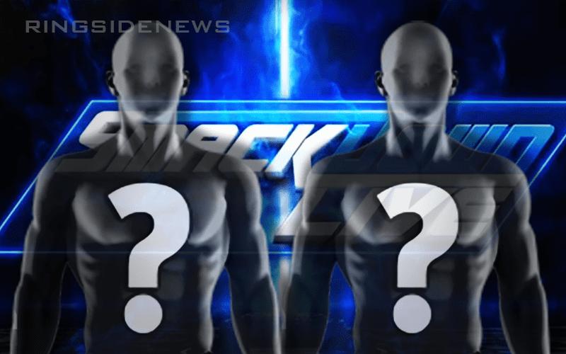 SmackDown-NEW-Spoilers-2018