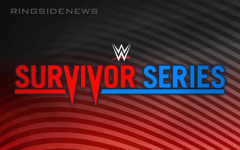 Survivor-Series-2018-Logo