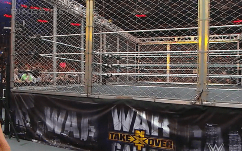 Takeover-War-Games-Ring