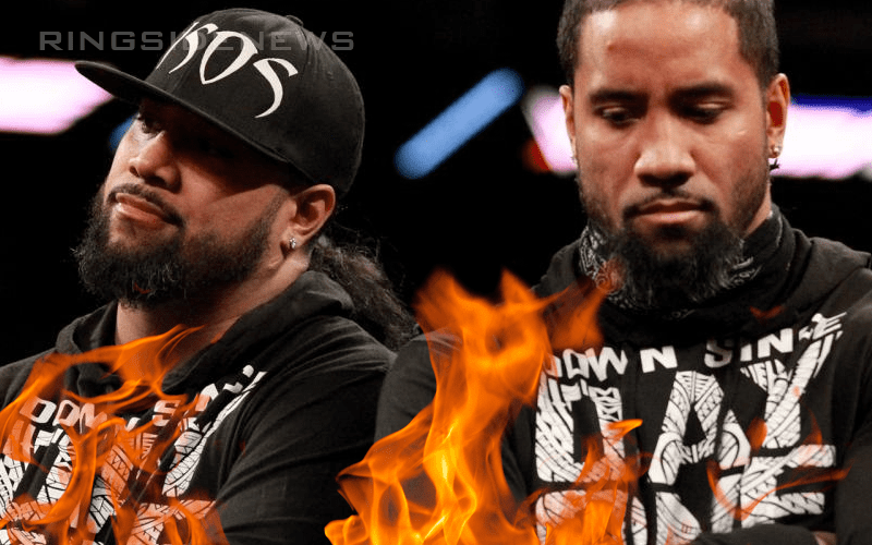 The-Usos-Backstage-Heat
