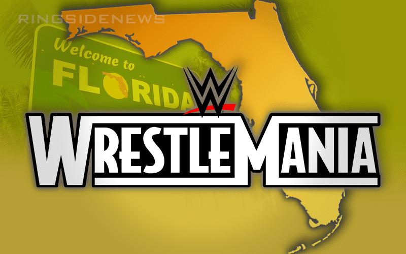 WrestleMania-Florida