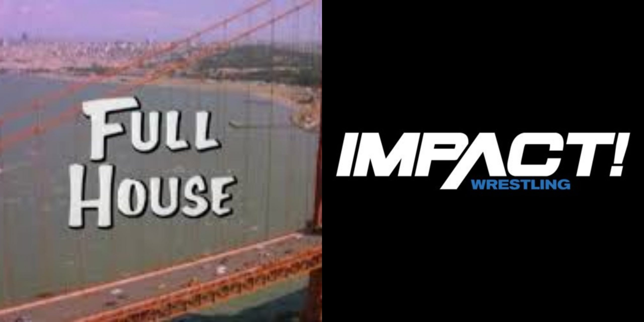 full house impact wrestling