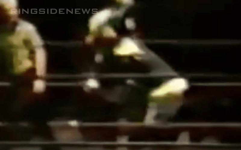 maruo-ranallo's-first-wrestling-match