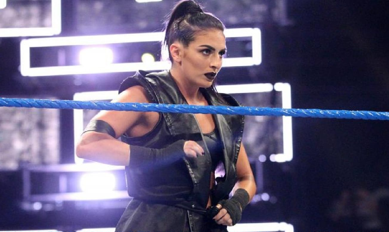 Sonya Deville Talks Accidentally Coming Out As A Lesbian On Wwe Tough -5059