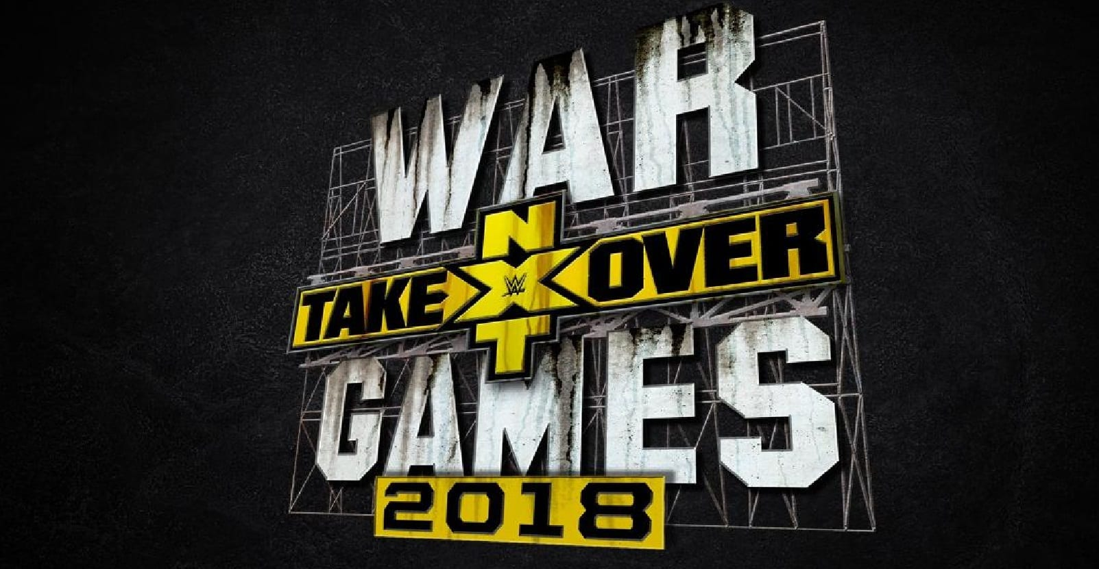 wargames nxt takeover 2018