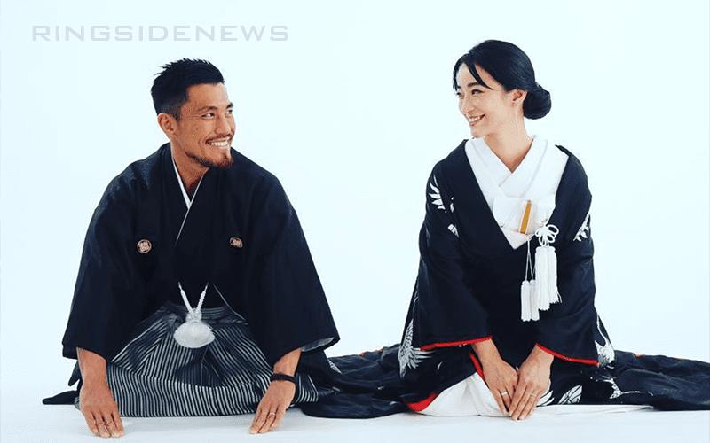 Akira-Tozawa-Gets-Married