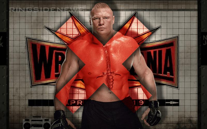 Brock-Lesnar-Not-at-Mania